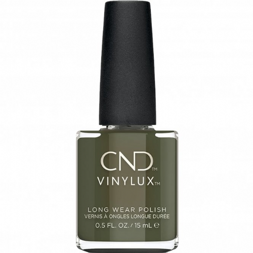 CND Vinylux - Cap & Gown - Treasured Moments Fall 2019